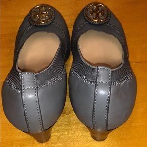 Tory Burch Shoes - Tory Burch Caroline Wedge